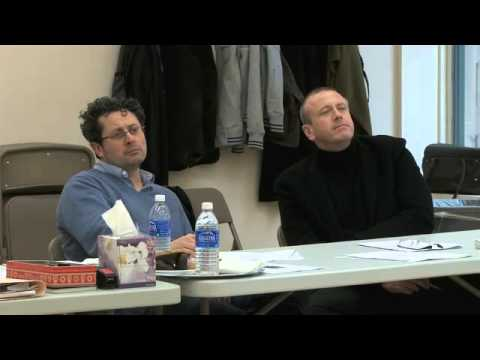 DRAMA 101, INTRODUCTION TO THEATRE, MODULE 1 - Casting Director