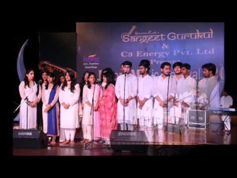 Indore Music Festival - 2016