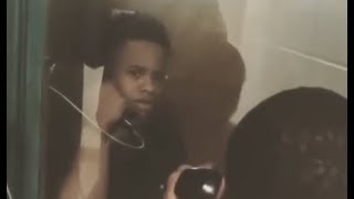 Tay K Cries During Interrogation After Pleading Guilty
