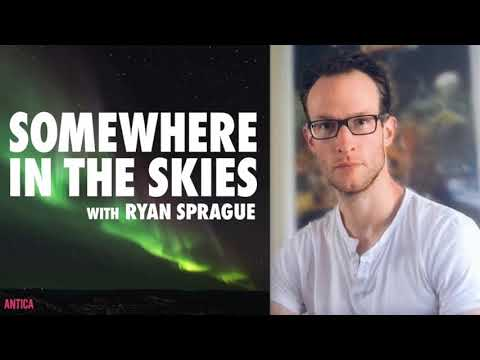Ep 31 - Robbie Graham: Silver Screen Saucers
