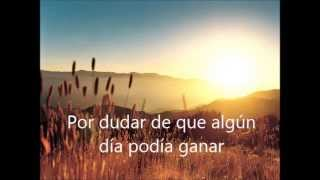 Repeat youtube video Bruno mars  Today my life begins  Traducida al Español