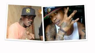 DJ Hot Head - Blak Ryno VS. Tommy Lee - June 2012