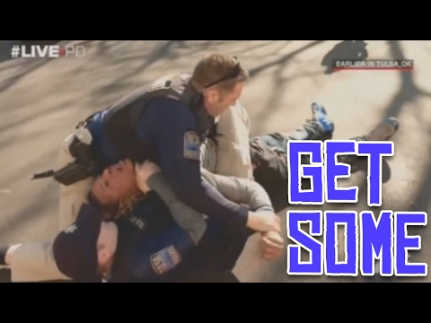 Tulsa Gang Unit fight for their lives