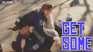 Tulsa Gang Unit fight for their lives thumbnail