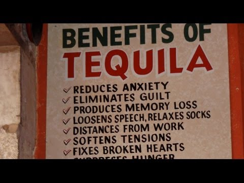 drink-tequila-stay-thin?-booze-benefits-of-sugars-found-in-liquor