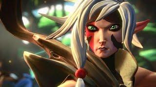 Battleborn Gameplay Demo - IGN Live: E3 2015 thumbnail