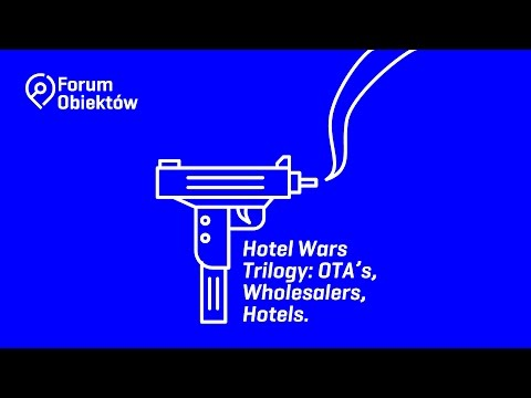 Forum Obiektów 2016: Hotel-Wars the Trilogy