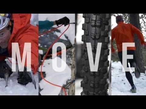 Arc'teryx – MOVE
