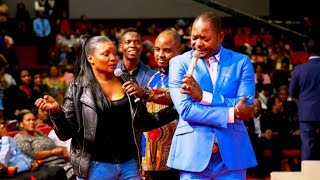 Prophecy of a HURTING WOMAN's RESTORATION - Accurate Prophecy by Pastor Alph Lukau