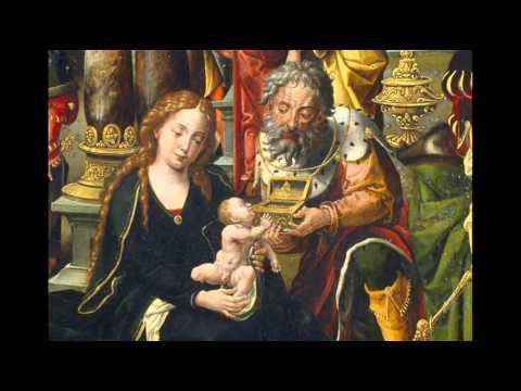 A un niño llorando al yelo - Francisco Guerrero (1528 - 1599)