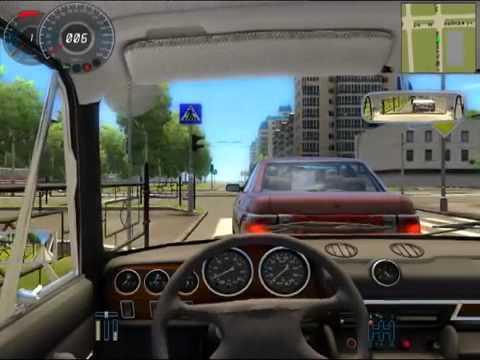 Симуляторы вождения автомобиля ПДД Скачать правила