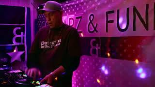 SCHWARZ & FUNK Live - From Chillout to Beachhouse Vol. 7