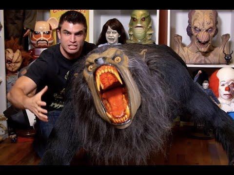 Creature Features: Dylan Ezzie's Werewolf in London