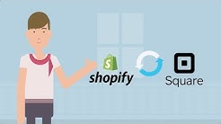 How to Sync Inventory between Shopify and Square.