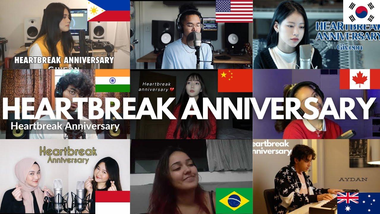 Who Sang It Better: Heartbreak Anniversary - Giveon