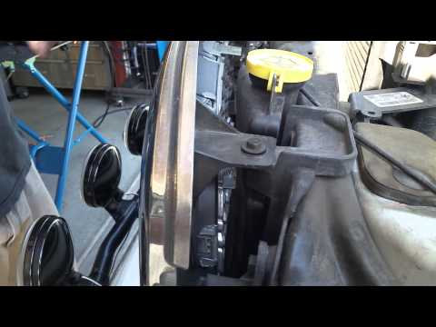 Dodge Ram 1500 Truck 2011 Grill Replacement Horn Youtube