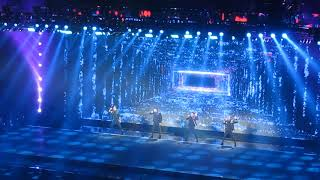 Gambar cover Westlife Twenty Tour Opening/ Hello my love Cardiff 02.07.19 by my dad