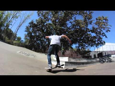 chico skateboarding