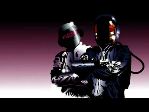Daft Punk - Aerodynamic HD 1080p [EXTENDED]