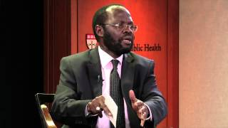 Health Care Access In Kenya | Peter Anyang' Nyong'o | Voices In Leadership