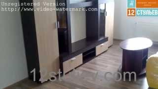 видео Гостиные от украинской компании Gerbor