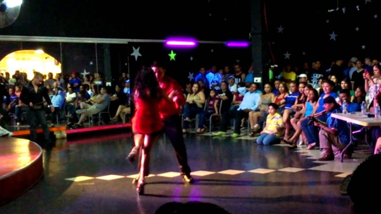 Sexy baile de chica - 5 1