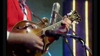 Ricky Skaggs - Wheel Hoss Live On The BBC
