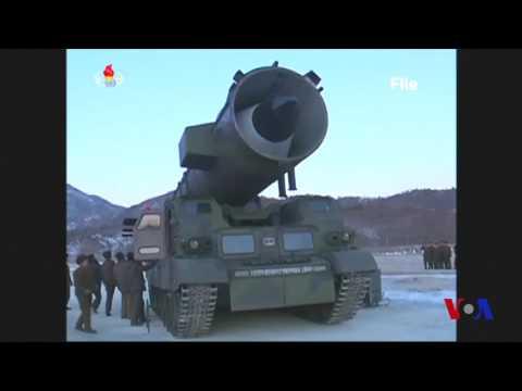 AQSh-Janubiy Koreya aloqalari kelajagi