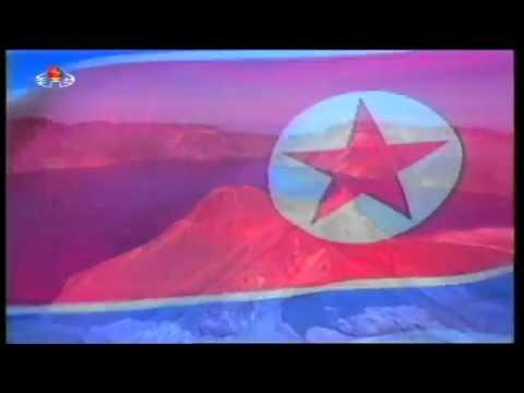 KCTV (North Korean Anthem) Version 3