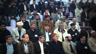 2012-06-01 Kurzbericht über die Seniorenorganisation der Ahmadiyya Muslim Jamaat Deutschland