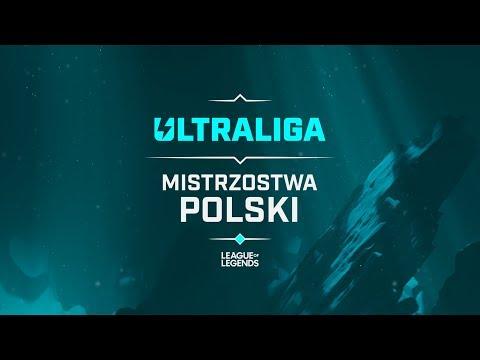 ULTRALIGA | 🌩️ | W4D2 | Sezon 3 | TV: Polsat Games (kanał 16)