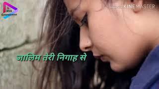 Sad song status video_MDN Entertainment