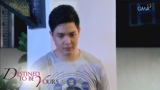 Destined To Be Yours Teaser Ep. 56: Benjie's choice