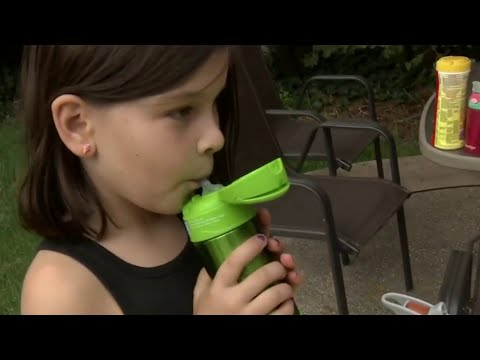 Back to School: What are the best water bottles for kids?
