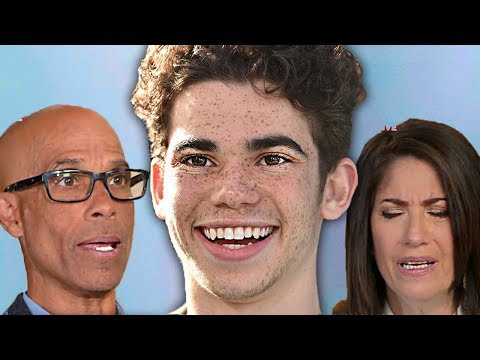 Cameron Boyce Parents Recall Actor's Final Moments In Emotional Video