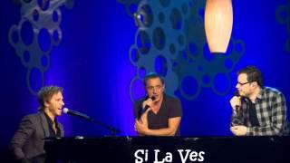 Si La Ves - Franco De Vita Y Sin Bandera