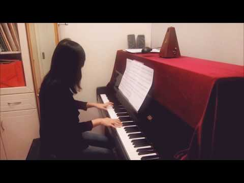 Yiruma, Stay in Memory〈Piano Cover〉