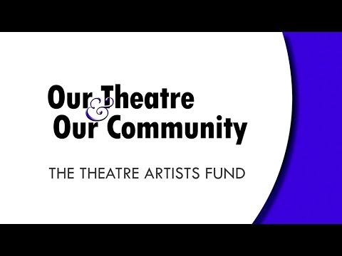 The Theatre Artists Fund