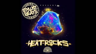 Stylust Beats & Neon Steve - Heavy Metal Shit ft. Lafa Taylor
