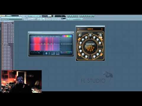 FL Studio Basics 19: Bassdrum