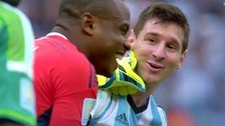 CM FIFA Brazilia 2014: Argentina - Belgia şi Olanda - Costa Rica (sferturi de finală)
