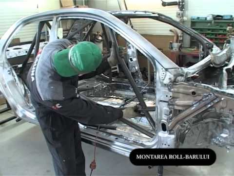 Mitsubishi Lancer Evo 9  Group N Spec  Rebuilding 2009  YouTube