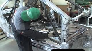 Mitsubishi Lancer Evo 9 - Group N Spec / Rebuilding 2009