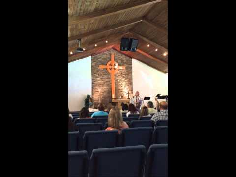 Bishop Bruce Wright 07/19/15