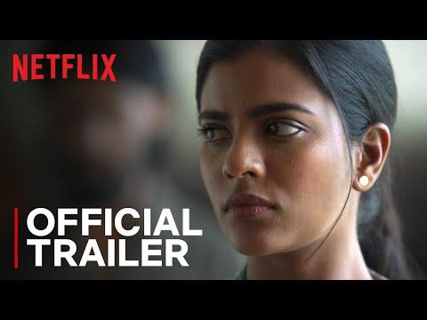 Boomika – Aiswarya Rajesh Trailer