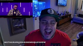 Chocquibtown Zion & Lennox  Farruko - Pa Olvidarte  Reaccion