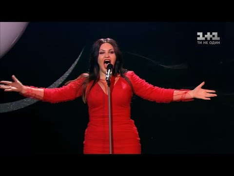 Anastasiia Malashkevych – GOPHER MAMBO – The Quarter Finals The Voice of Ukraine – season 7