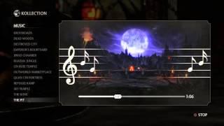 Mortal Kombat XL The Pit Stage Music/Soundtrack