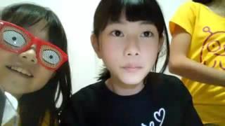 SR 2016年11月11日19時01分 千葉恵里 (AKB48)