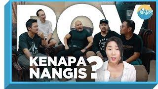 POV - DRAMA HARI JISUN DAN ATTA HALILINTAR feat. DEDDY CORBUZIER + MAJELIS LUCU INDONESIA